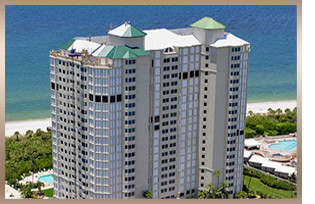 Condos For Sale in Bay Colony Naples Florida