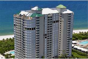 Bay Colony Beachfront Condos For Sale