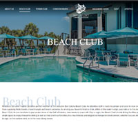 Bay Colony Beach Club