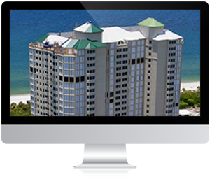 Bay Colony Beachfront High Rise Condos for Sale in Naples, Florida
