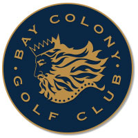 Bay Colony Golf Course in Naples