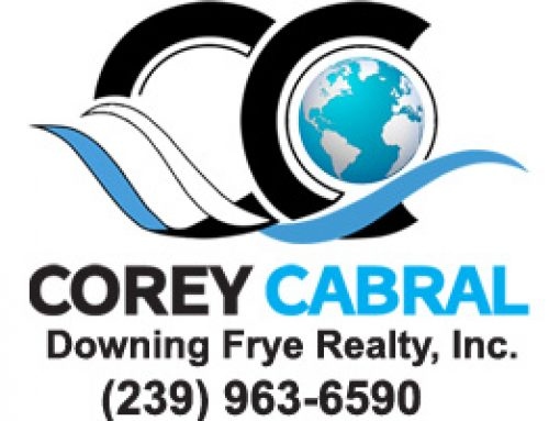 Real estate consultant Corey Cabral is the best!