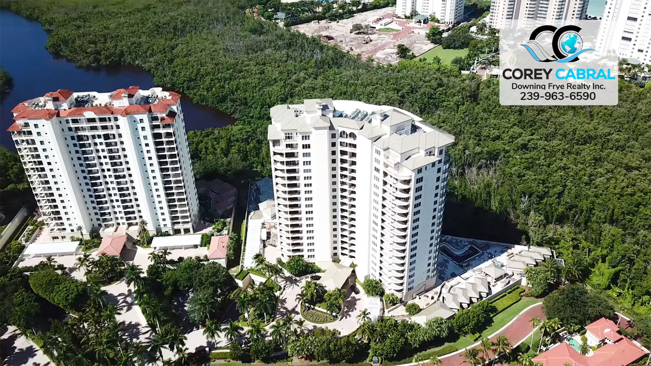 Salerno at Bay Colony Real Estate Homes for Sale