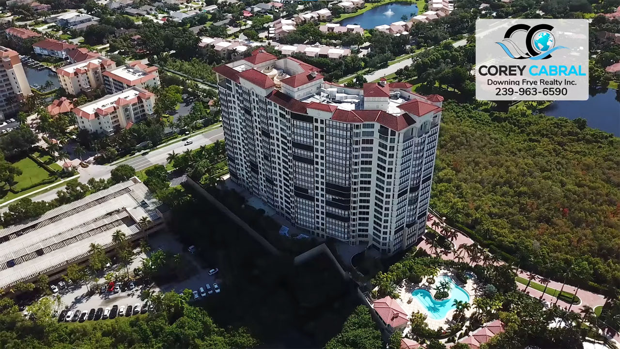 Trieste at Bay Colony Real Estate Homes for Sale in Naples, Florida