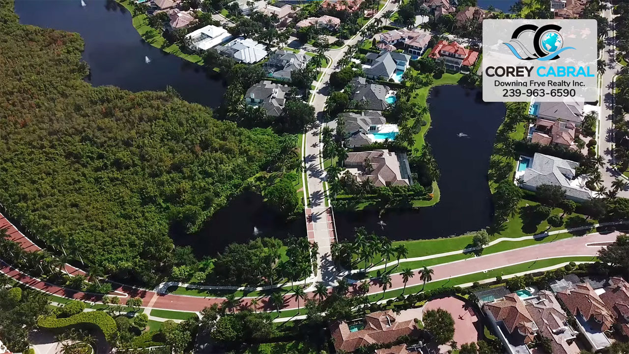 Bay Colony Shores Real Estate for Sale in Naples