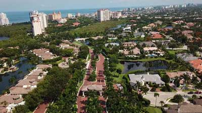 Bay Colony Real Estate Listings in Naples, Florida
